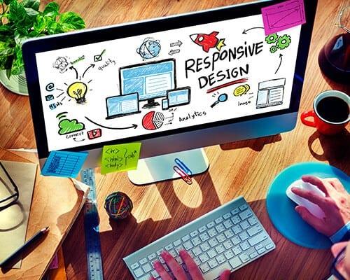 הקשר בין פיתוח אתר לקידום אתר